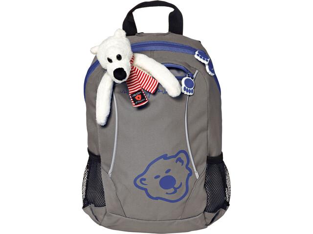 Isbjörn Stortass Mini Backpack Barn mole